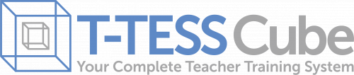T-Tess Cube State Required Training TREA discount