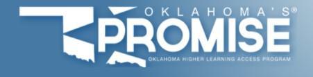 Oklahoma Promise Scholarship