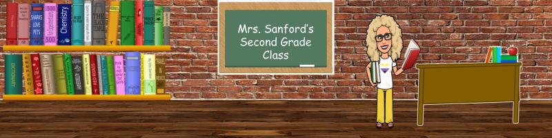 second grade bitmoji
