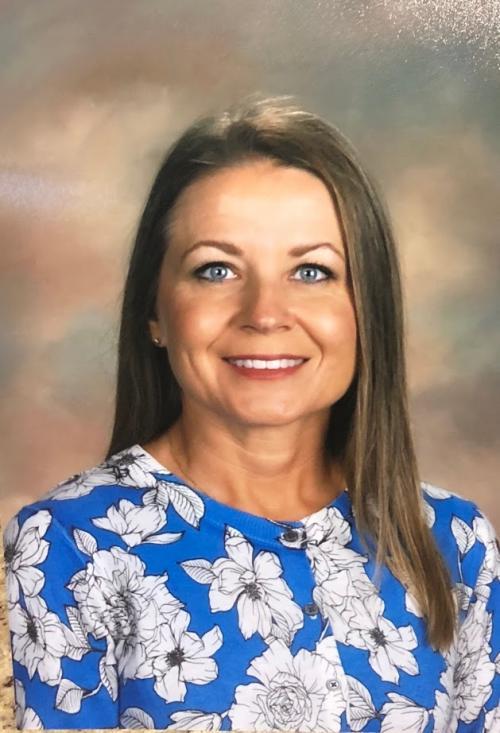 Vian Public School Jennifer Ecker S Profile