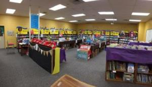 Book Fair 2017 is ready to go!