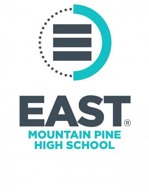 MP EAST Logo