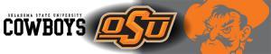 Oklahoma State University #1