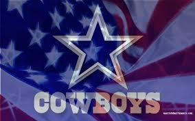 Love me some Cowboys!