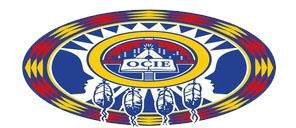 Oklahoma Council for Indian Education logo