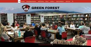 Image of Green Forest Schools