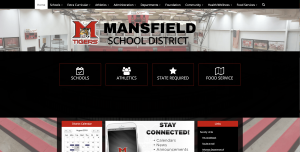 mansfield isd calendar 2020
