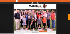 Image of Malvern School District