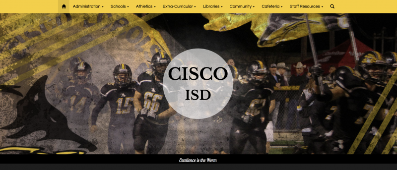 An Image showing Cisco ISD