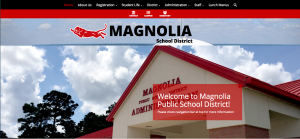 Image of Magnolia School District