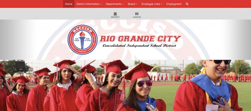 An Image showing Rio Grande City CISD
