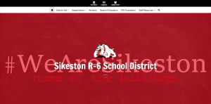 Image of Sikeston R-6 School District