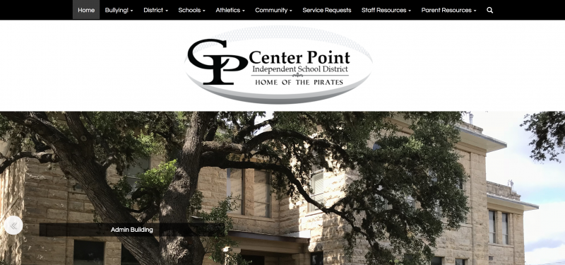 An Image showing Center Point ISD