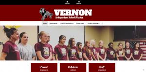 Image of Vernon ISD