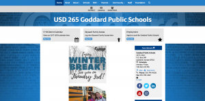 Image of Goddard Public Schools USD 265