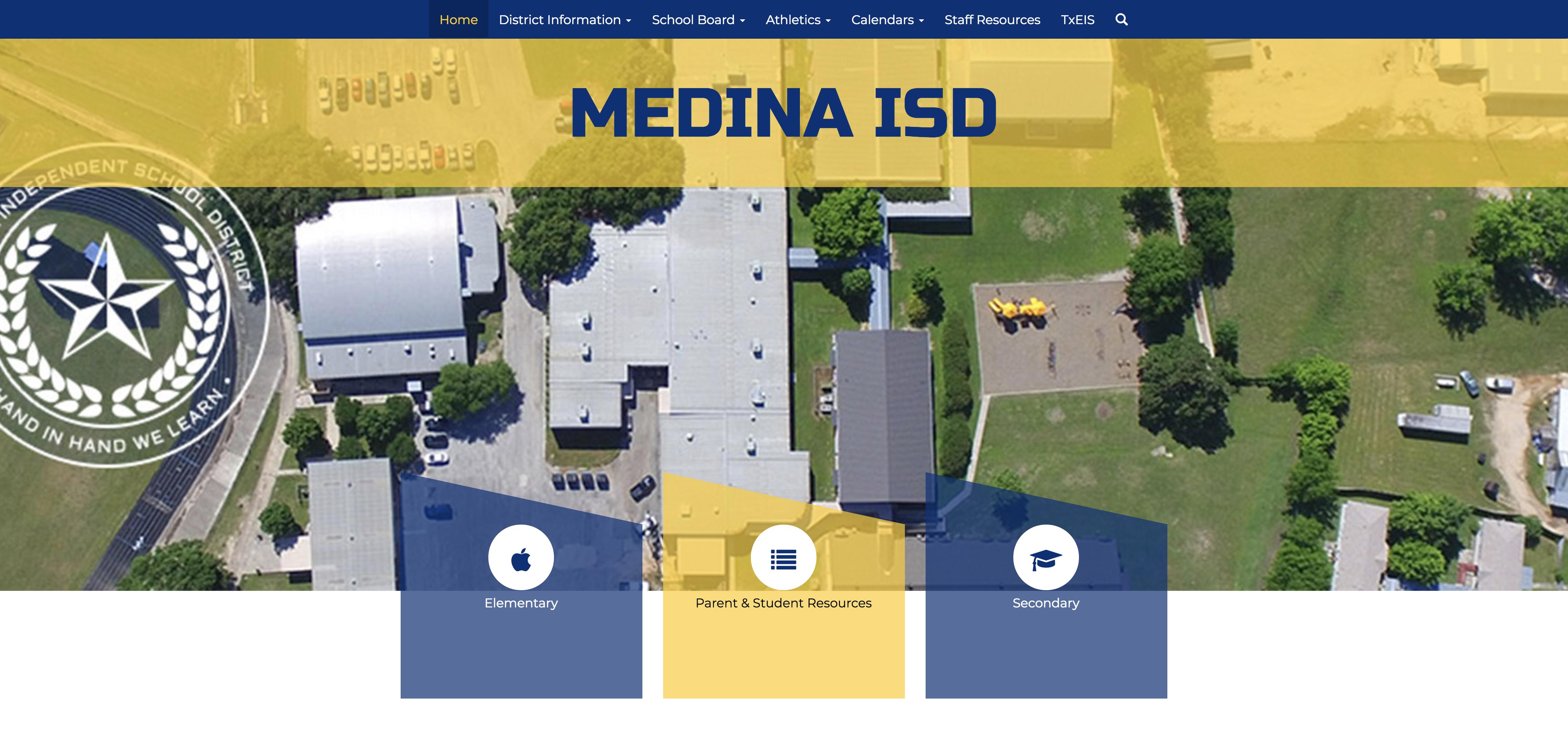 Medina ISD