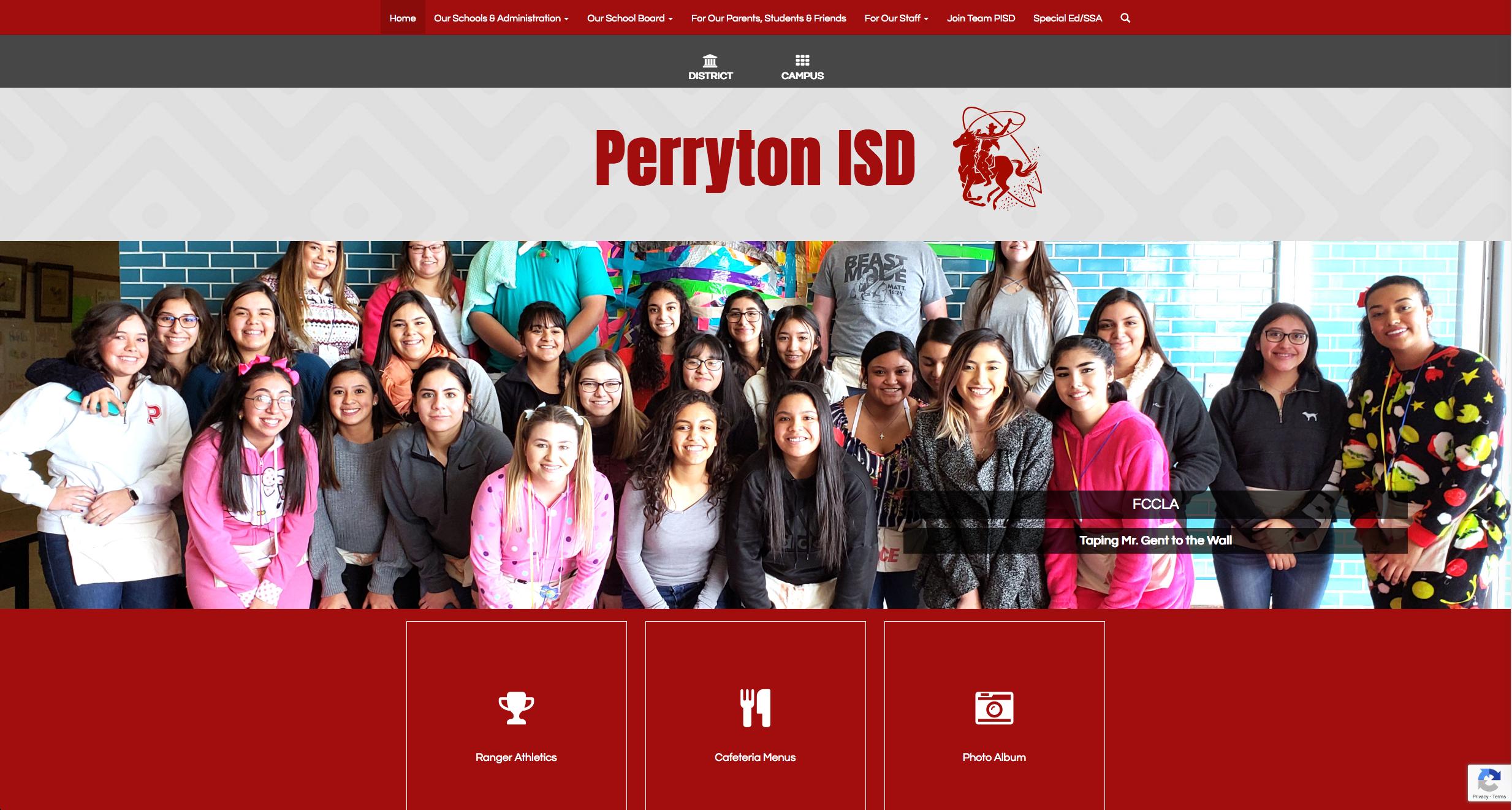 Perryton ISD