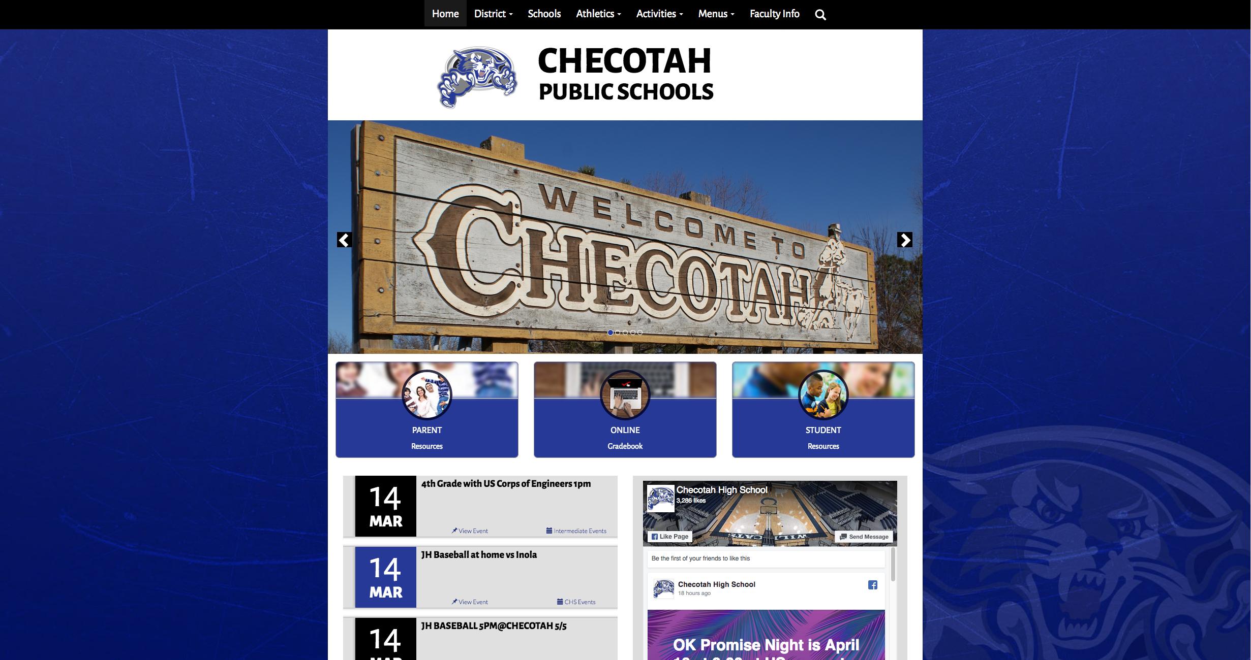 Checotah Public Schools