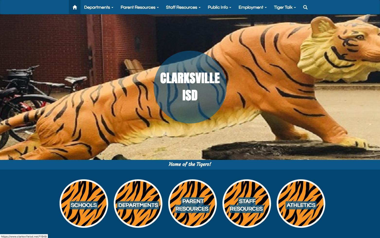 Clarksville ISD