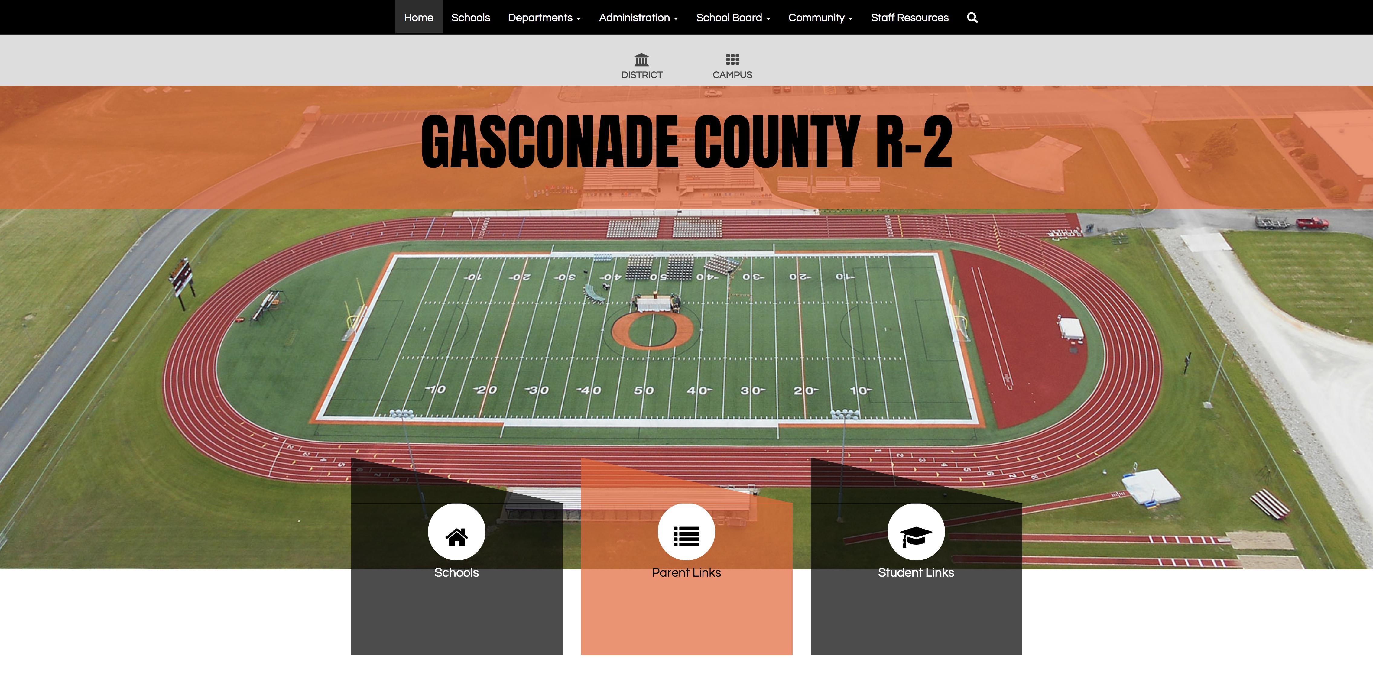 Gasconade County R-2