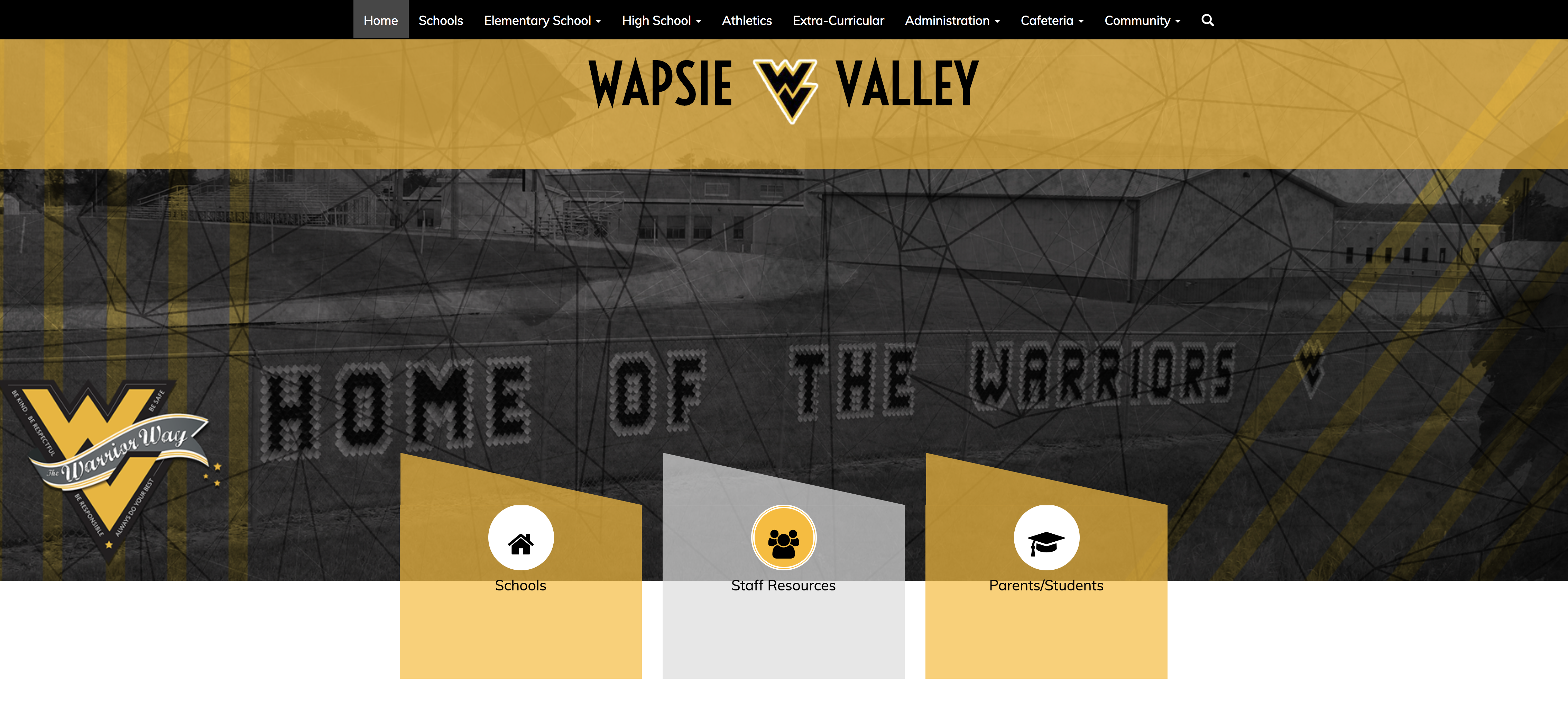 Wapsie Valley Community School District
