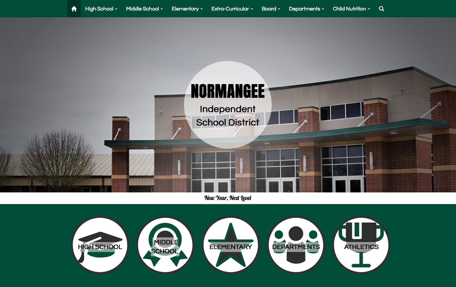 Normangee ISD