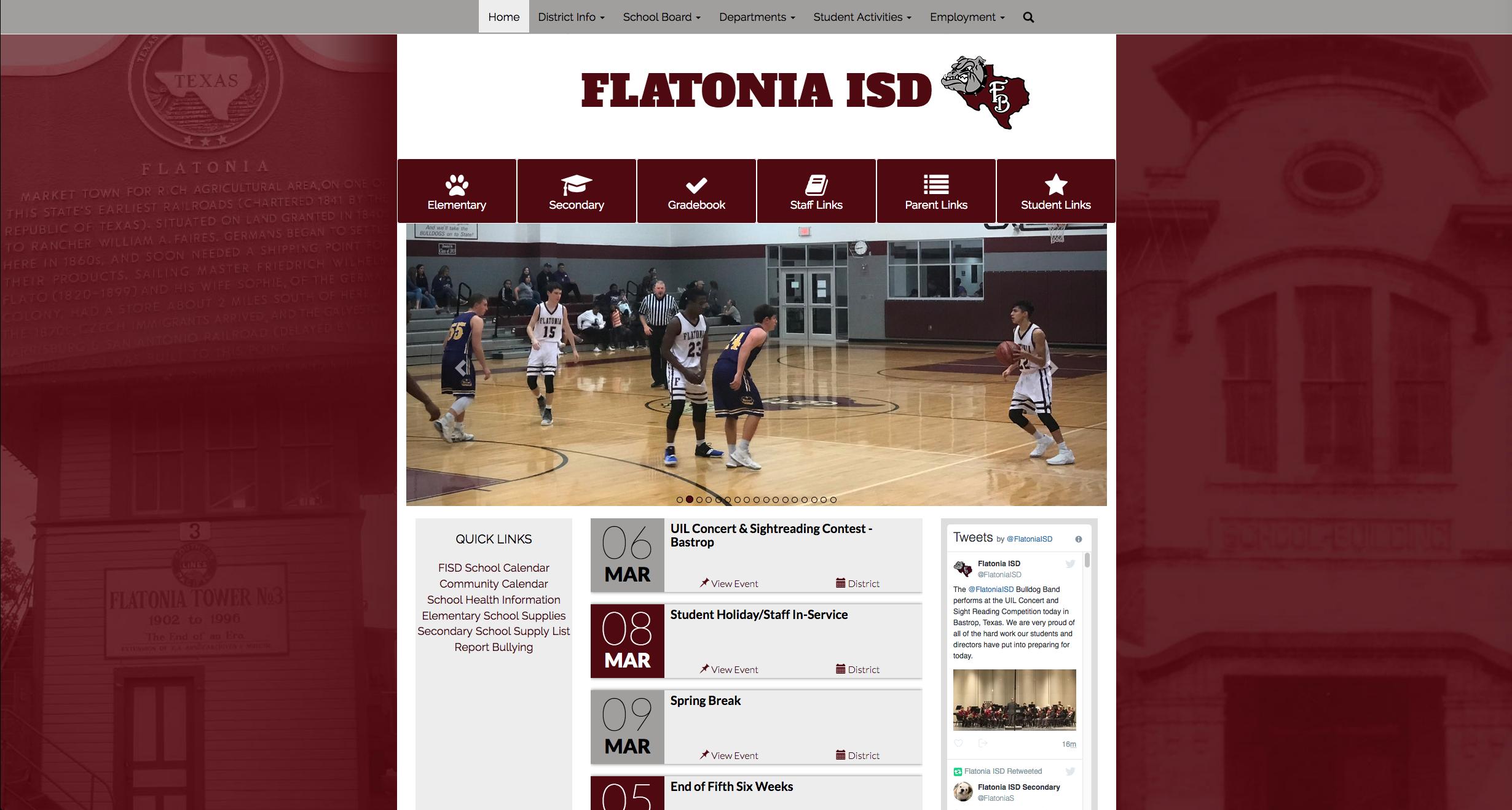 Flatonia ISD