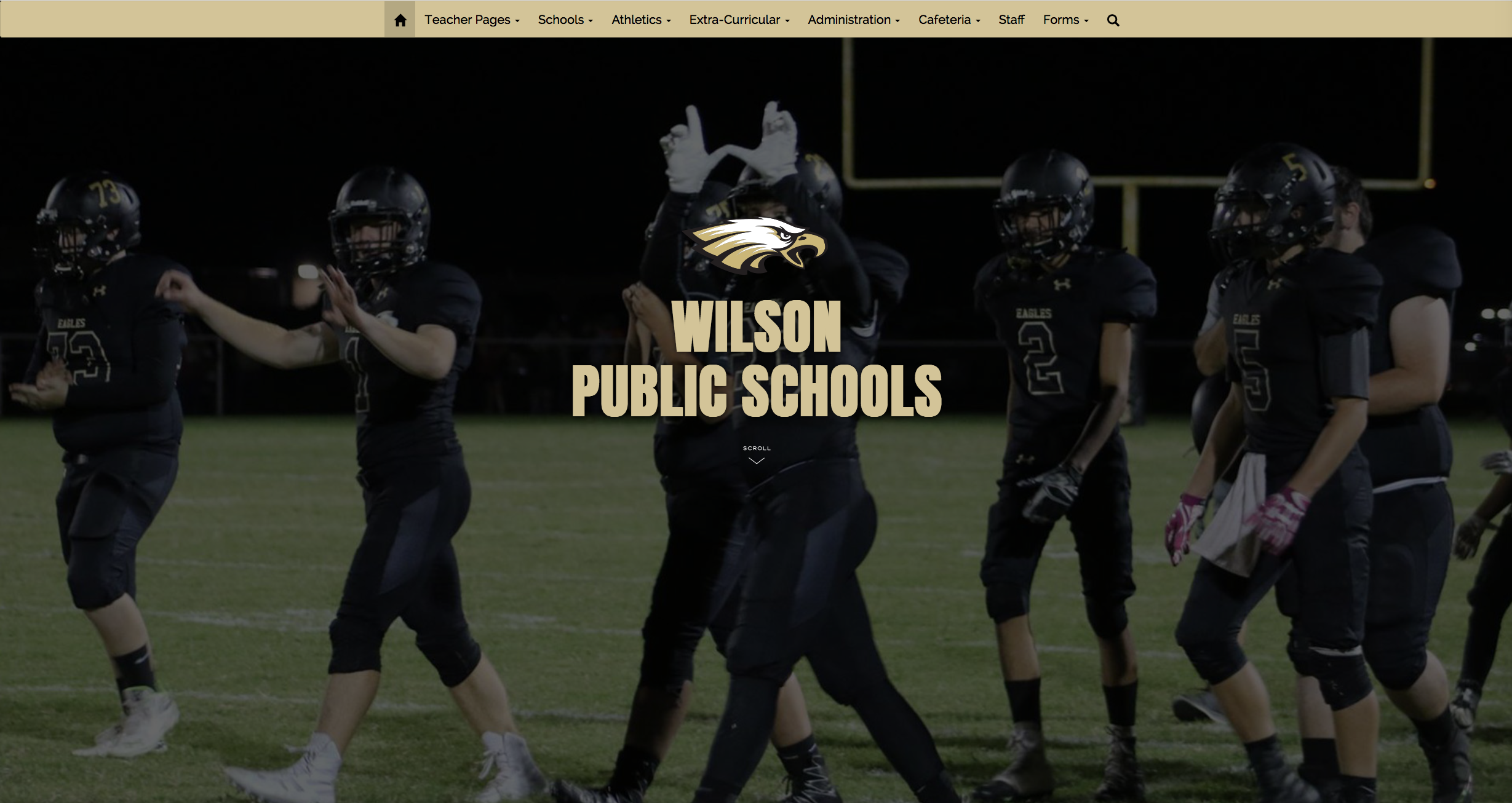 Wilson Public Schools