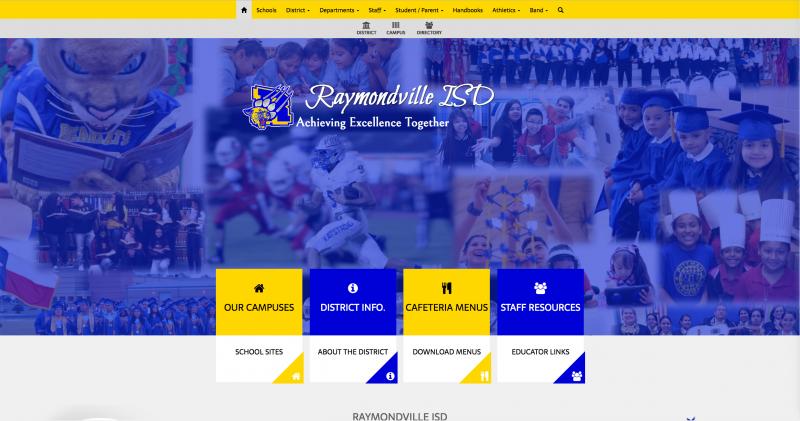 Raymondville ISD