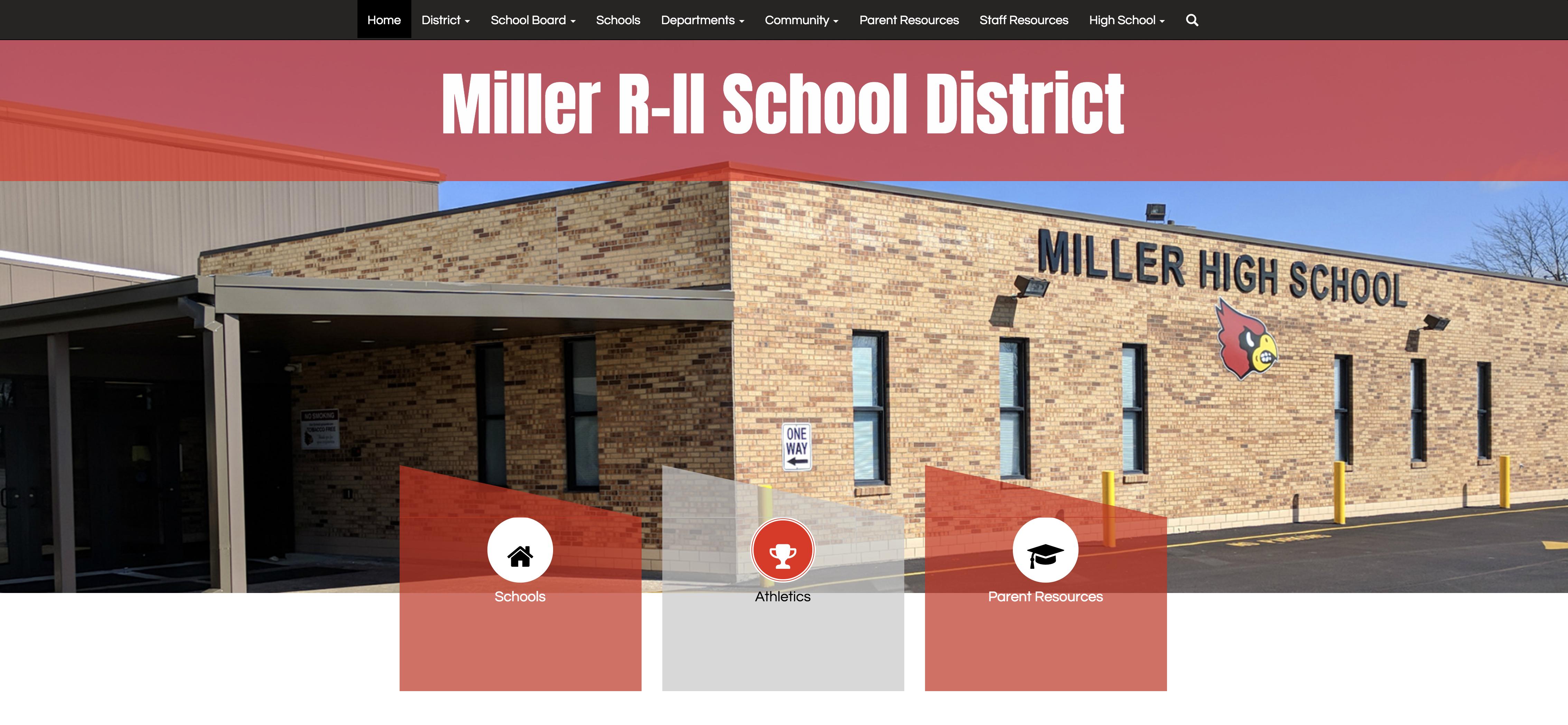 Miller R-II School District