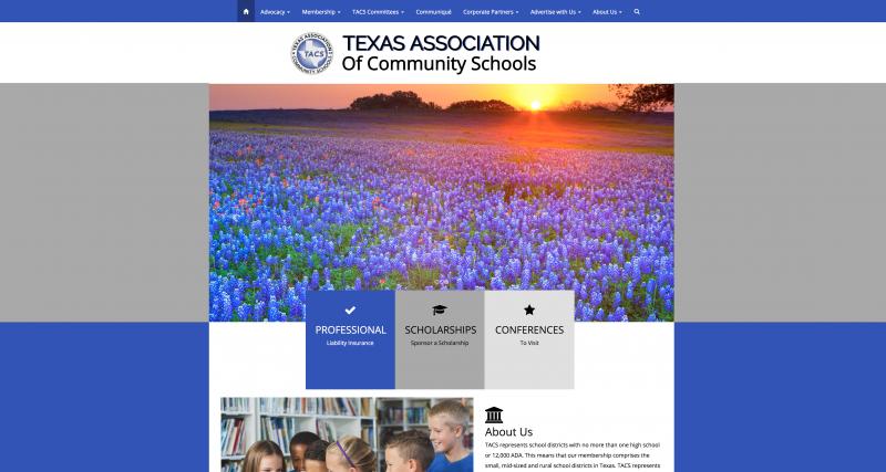 Texas Association of Community Schools