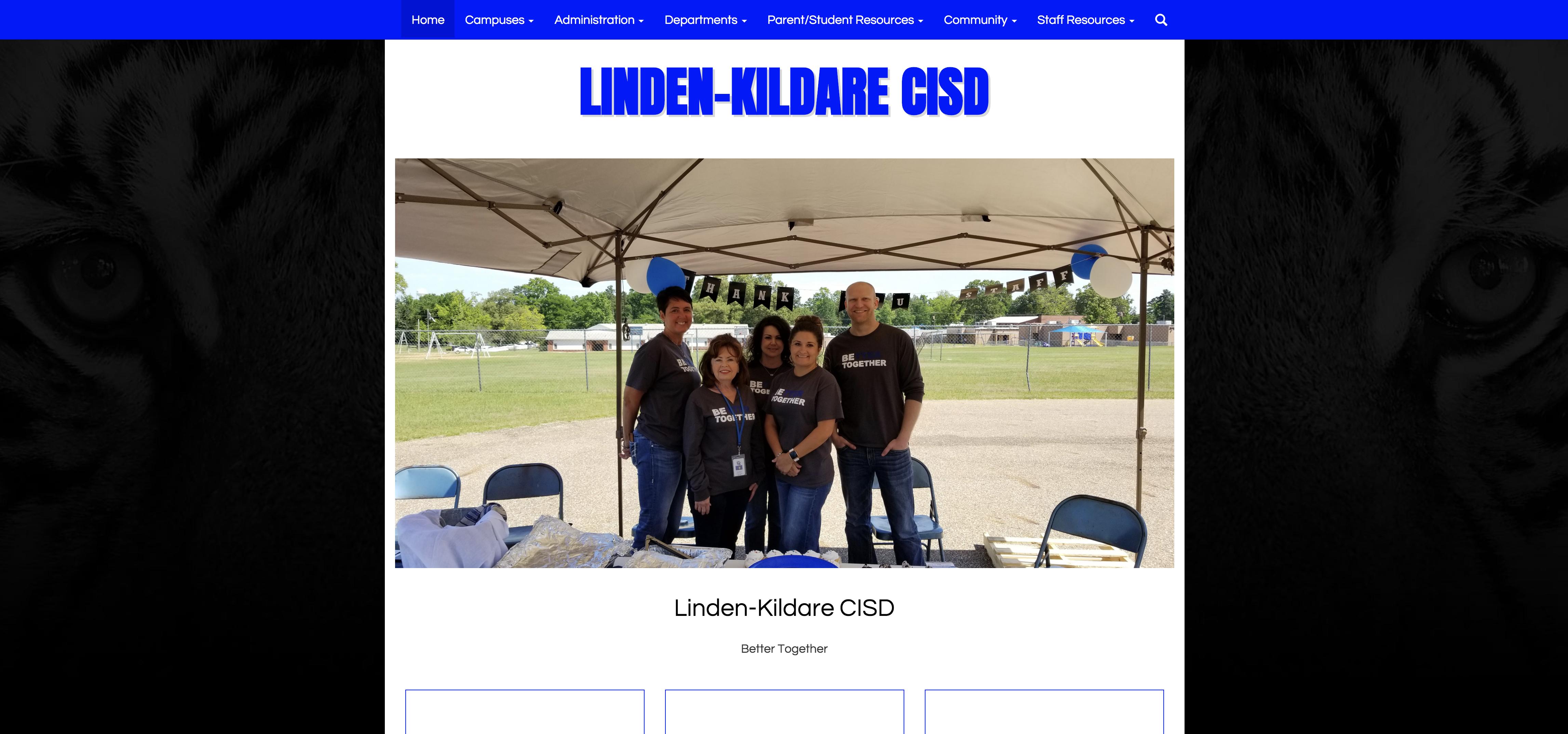 Linden-Kildare CISD