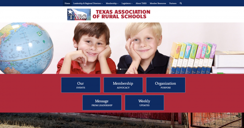 Texas Association of Rural Schools