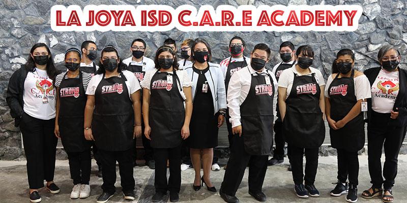 La Joya ISD C.A.R.E Academy