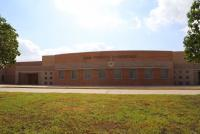 Landscape View facing Sam Fordyce Elementary