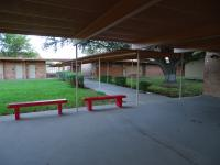 Landscape View facing La Joya ISD West Academy