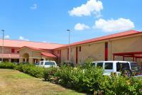 Landscape View facing La Joya Early College High School