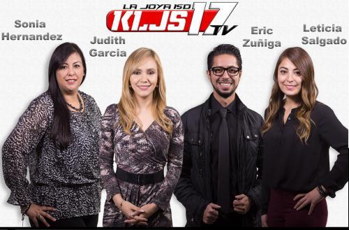 TV Station Staff
