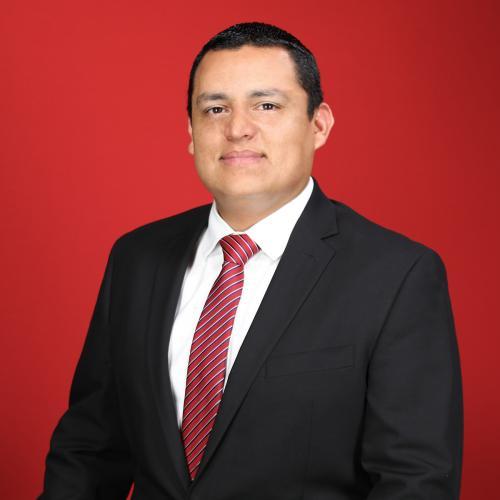 Jose Luis Morin