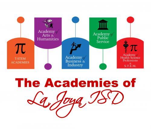 Academies logo 2021