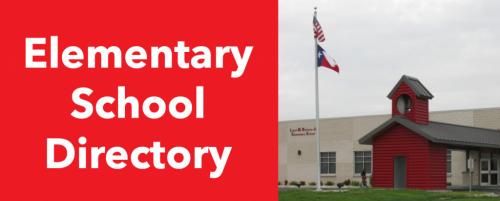 elementary school directory link