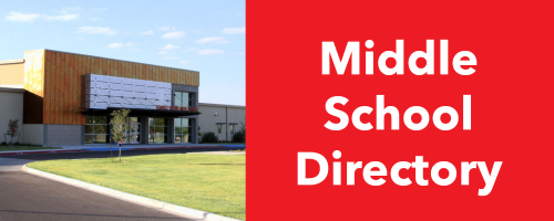 middle school directory link
