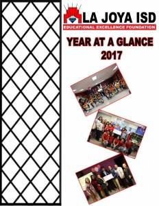 year at a glance 2017