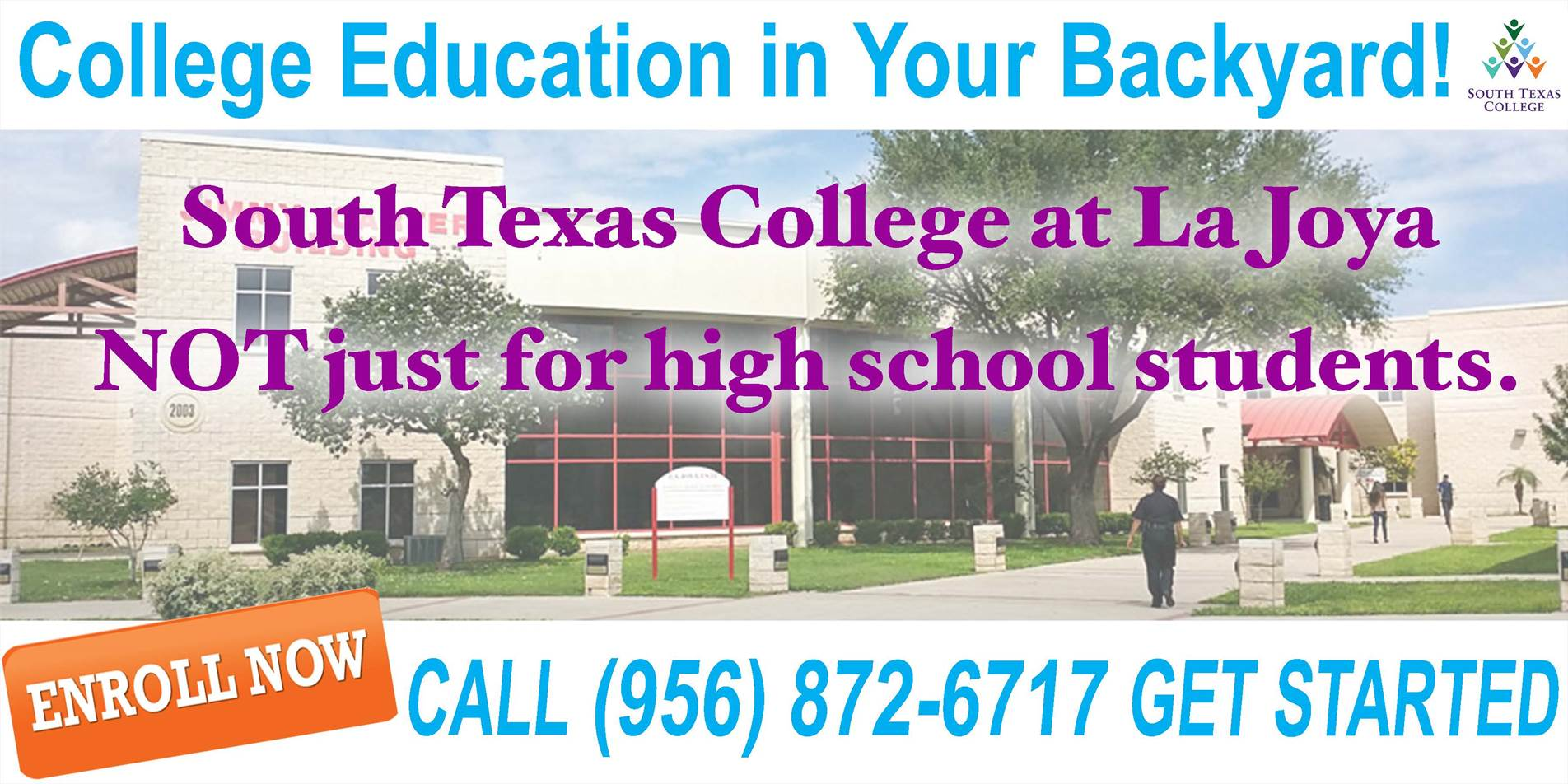 STC - Enroll Now