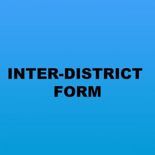 INTER FORM