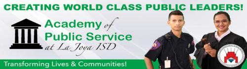 academy of public service