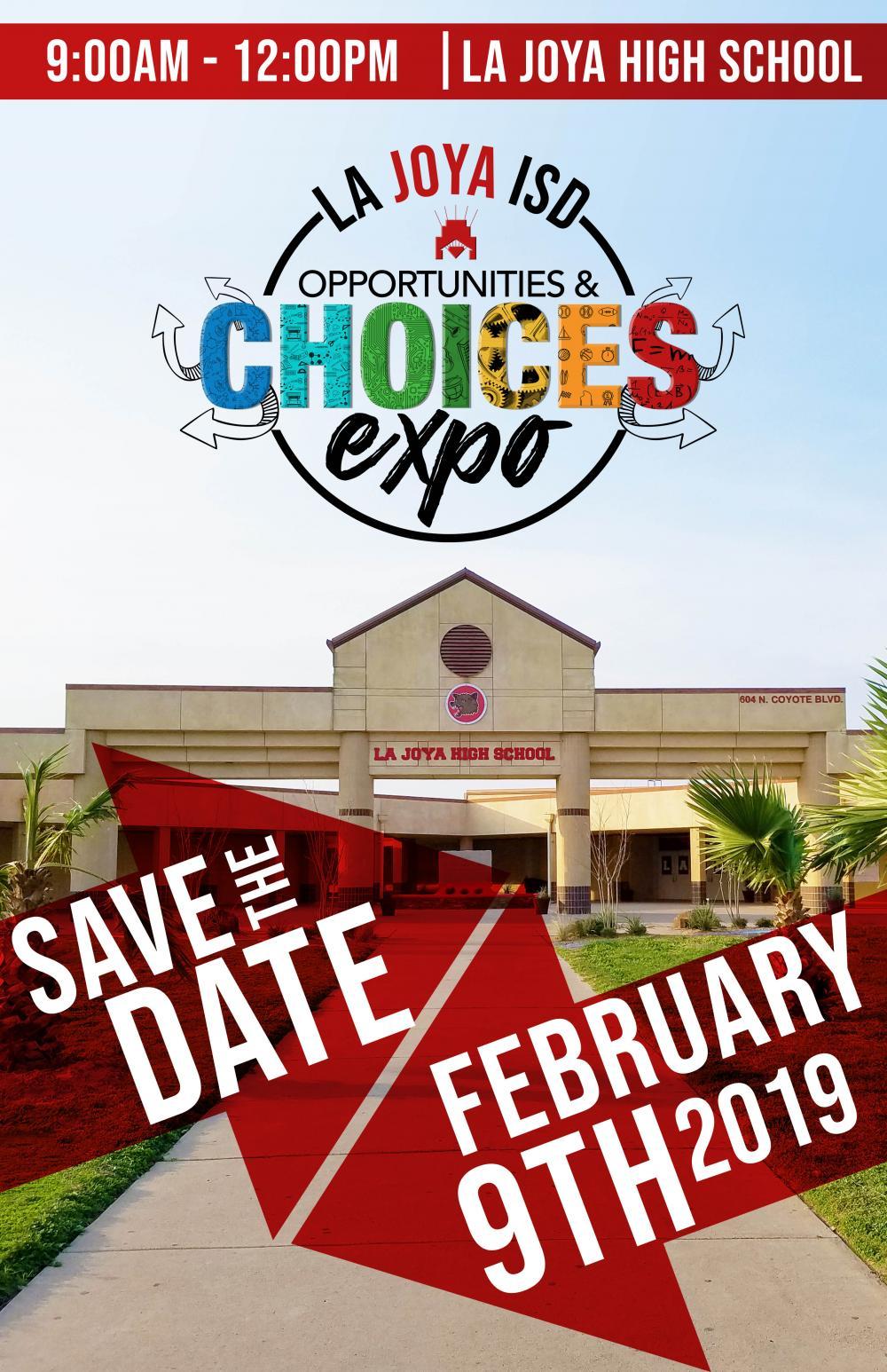 Choices Expo