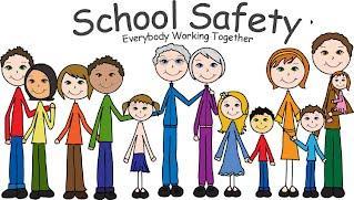 School Safety Division Banner