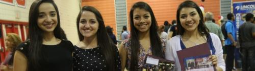 College, Career, and Workforce Readiness Banner