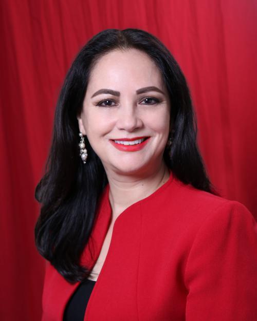 Gisela Saenz